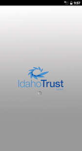 Idaho Trust Bank Business- screenshot thumbnail