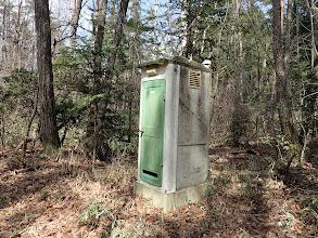 トイレ・・・