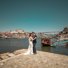 Fotografo di matrimoni Joana Durães (dures). Foto del 11.10.2018