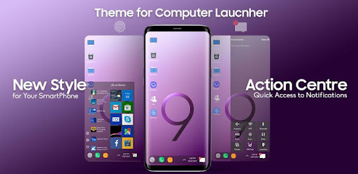 S9 Theme For computer Launcher - Apps on Google Play