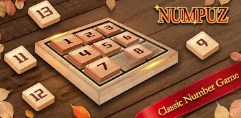 How to Download and Play Numpuz: Classic Number Games, Num Riddle Puzzle on PC, for free!