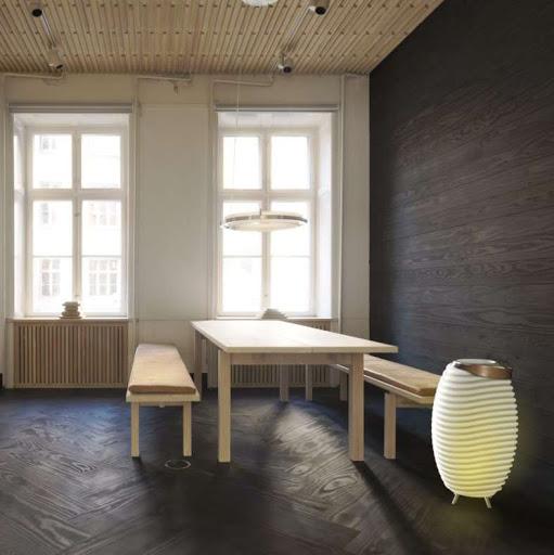 Kooduu Speaker Light