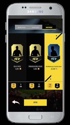 玩免費運動APP|下載Draft Simulator for FUT 17 app不用錢|硬是要APP