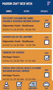 Madison Craft Beer Week - náhled