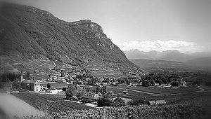 La Savoyarde - Domaine Yves Girard-Madoux - Vignoble de la Pierre - Vin de Savoie - Savoie wine