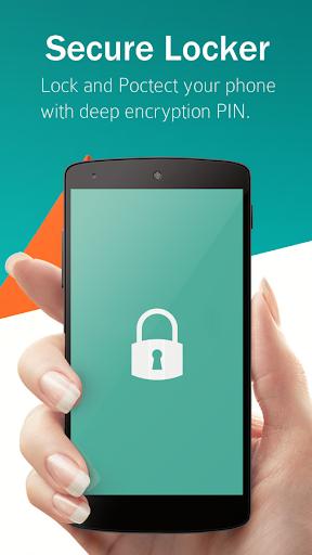 Lock Screen Nexus 6 Theme screenshot 2