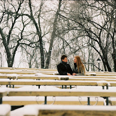 Wedding photographer Aleksandr Zenit (alexxxzenit). Photo of 20.01.2017