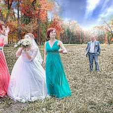 Wedding photographer Aleksandr Golubev (alexmedia). Photo of 07.04.2014