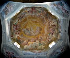 Photo: La cupola