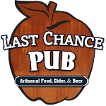 Logo for Last Chance Cider Mill