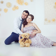 Wedding photographer Sergey Zakharov (SergeyZakharov). Photo of 24.06.2014