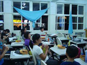 Photo: 20110916頭份(五)陶笛魔法師002