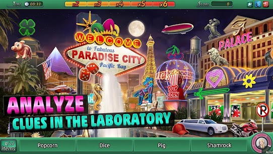 Criminal Case: Pacific Bay App Latest Version Download For Android and iPhone 8
