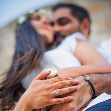 Wedding photographer Marios Kourouniotis (marioskourounio). Photo of 25.04.2018