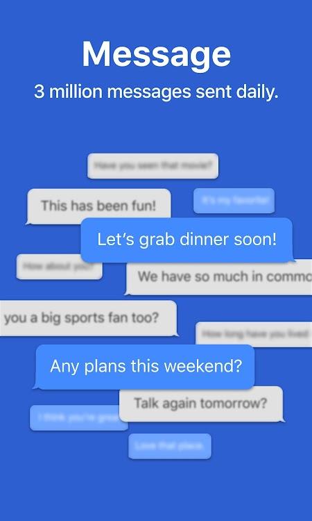 Gay datování aplikace na iphone