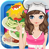 Top Cooking Games For Girl