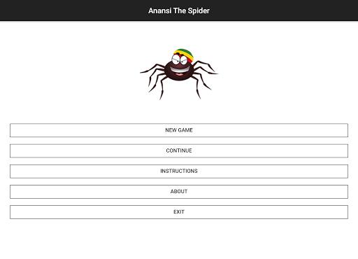 Anansi The Spider