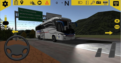 Live Bus Simulator 1.9 screenshots 2