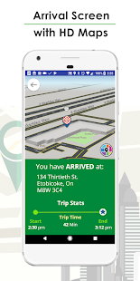 GPS Navigation, Live Traffic, HD Maps - Live Roads Screenshot