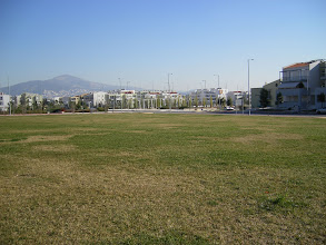 Photo: The Athens Olympic Village - View 5
