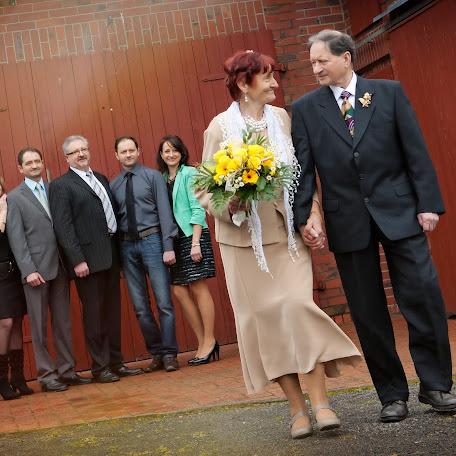Fotógrafo de bodas Irina Vaygel (IW81). Foto del 26.03.2015