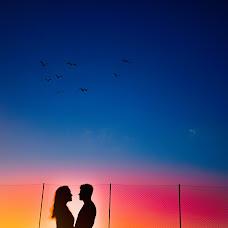 Wedding photographer Djow Pereira (djowpereira). Photo of 25.06.2018
