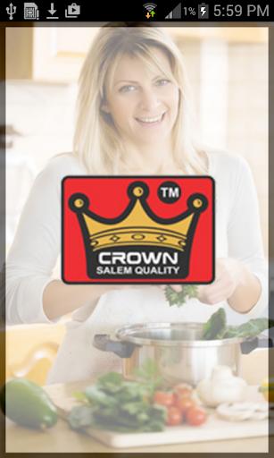 Crown Metal