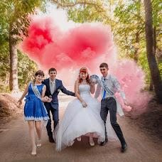 Wedding photographer Dmitriy Rasskazov (DRasskazov). Photo of 14.10.2015