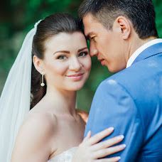 Wedding photographer Albina Gorodko (albinagor). Photo of 06.10.2015