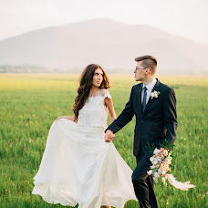 婚礼摄影师Mikhail Toropov(ttlstudio)。26.03.2017的照片