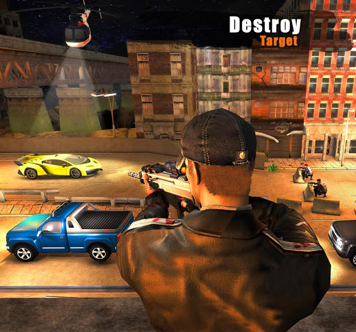 FPS Sniper 3D Gun Shooter Free Fire:Shooting Games apktram screenshots 9