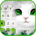 Cute Pink Kitty Cat Theme Apps On Google Play