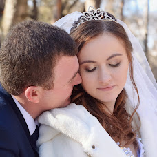 Wedding photographer Roman Feshin (Feshin). Photo of 28.01.2018