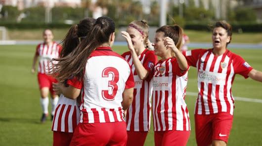 UD Almería se une a la gran Feria del Deporte