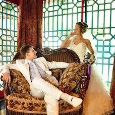 Wedding photographer Yulianna Ageeva (YuliannaFoto). Photo of 13.04.2014
