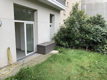 Appartement 2 pièces 37,1 m2