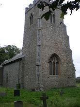 Photo: Norfolk Coast Path - From Warham to Wiveton - Warham: St Mary Magdalen