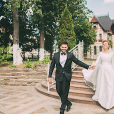 Wedding photographer Evgeniya Glyanec (EvgeniyaGlyanec). Photo of 11.10.2016