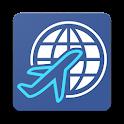 World Tour 3D icon