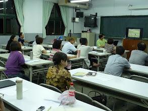 Photo: 20110927 100秋數位報導攝影與人文攝影的訣竅004