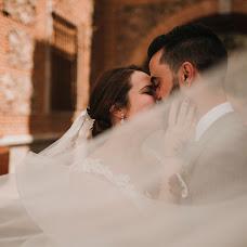 Fotógrafo de bodas Jose manuel García ñíguez (areaestudio). Foto del 02.08.2018