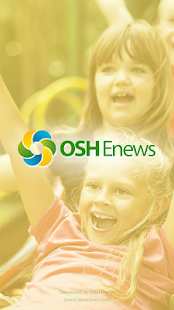 OSH Enews- screenshot thumbnail