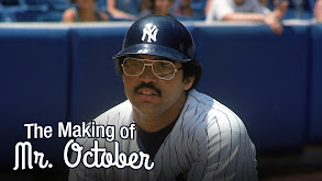 The Making of Mr. October thumbnail