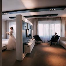 Wedding photographer Vitaliy Babiy (VitaliyBabiy). Photo of 22.10.2018