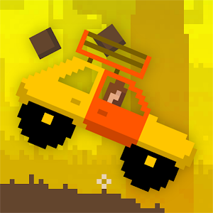 Wild Roads Icon do Jogo