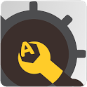 Auto Control (Car Check) icon
