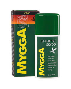 Myggmedel Spray 75ml