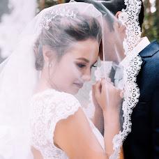 Wedding photographer Nastya Kuzmicheva (nkuzmicheva). Photo of 09.08.2018
