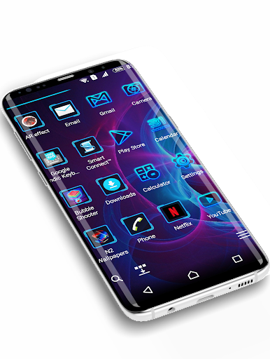 3D Themes for Android v4.2.6 Screenshots 5