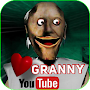 download Scary Granny Is Youtube(mod new 1.5) apk